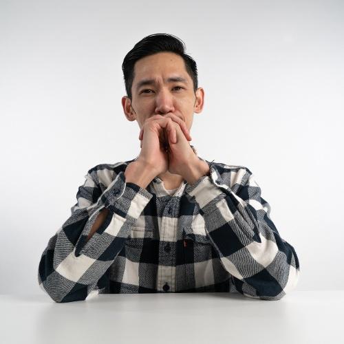 Jeremy Hong