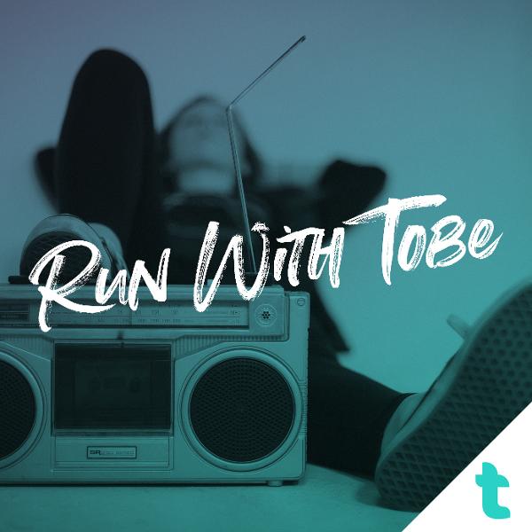 Run With Tobe Logo