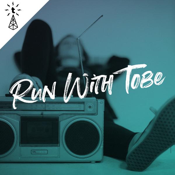 Run With Tobe Podcast